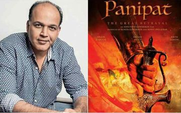 Director Ashutosh Gowariker Gets Police Protection After Panipat Trailer Release - Deets Inside