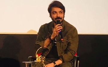 """I Am Still Hungry As An Actor"", Says National-Award Winner Actor Prosenjit Chatterjee"