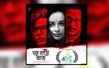 Aparna Sen's 'Ghawre Bairey Aaj' To Be Premiered At International Film Festival of Kerala 2019