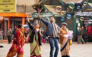 Sanjhbati Trailer Released: Dev Adhikari, Paoli Dam Starrer Is Colourful And Roller Coaster Ride Of Emotions