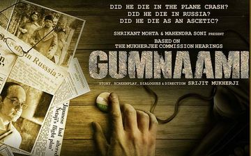 Srijit Mukherji's Gumnaami To Be Premiered At South Asian International Film Festival 2019