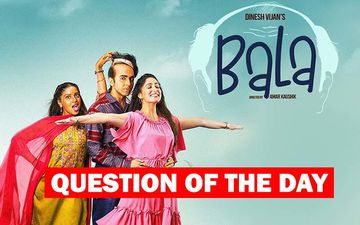 Bala Releases Tomorrow- Is The Ayushmann Khurrana Film On Your Watchlist?