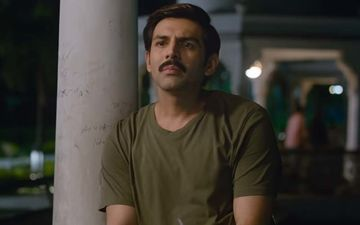 Kartik Aaryan's Rape Monologue From Pati, Patni Aur Woh To Be REMOVED After Twitter Rips The Trailer Apart