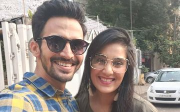 Bhushan Pradhan And Sai Lokur Are Spending Time Together To Rekindle Old Memories