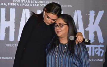 Chhapaak Trailer Launch: Deepika Padukone Reveals What She Told Meghna Gulzar After Seeing Herself As Malti For The First Time- WATCH VIDEO