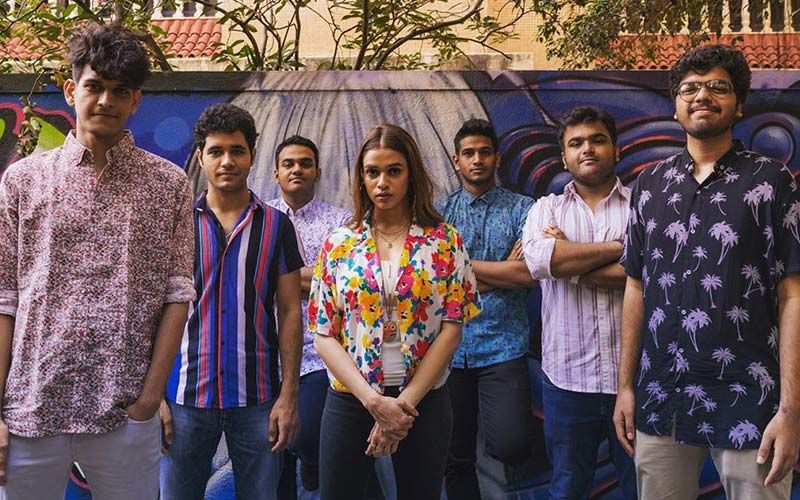 Shalmali 's New Song With The Famous Band InstruMen Releasing Today On YouTube