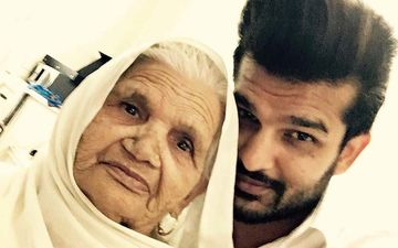 Yuvraj Hans Shares Details Of Late Grandmother's Tribute Ceremony; Deets Inside