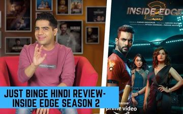 Binge Or Cringe? Inside Edge 2 Review: This Vivek Overoi-Richa Chadha Starrer Will Literally Keep You On The EDGE Of Your Seat