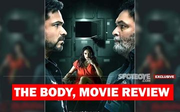 The Body, Movie Review: Rishi Kapoor-Emraan Hashmi's Slow Ding-Dong Battle Poops Your Body; Gripping Only In Parts