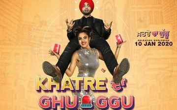 Khatre Da Ghuggu's First Look Starring Jordan Sandhu, Dilijott Released
