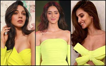 Kiara Advani, Ananya Panday And Tara Sutaria CLASH Again In The Neon Fight!