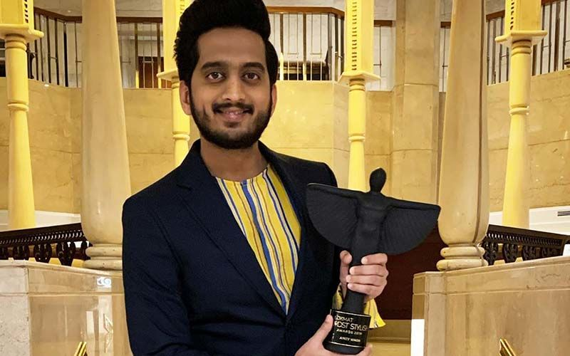 Lokmat Most Stylish Awards 2019: Most Stylish Actor For His Contribution In Regional Cinema Is Amey Wagh