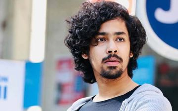 CAA Protests: Actor Riddhi Sen Pens Down Long Message On Facebook