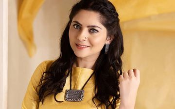 'Dhurala': Sonalee Kulkarni's Mesmerising Yellow Outfit For Character Shoot Of 'Monika' Is Breaking The Internet Today