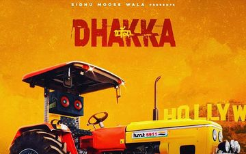 Dhakka: Sidhu Moose Wala Ft. Afsana Khan's New Song Is Playing Exclusively On 9X Tashan