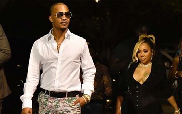 Following Rapper TI's Revelation About Taking Daughter For 'Virginity Tests,' NY Seeks To Ban 'Hymen Examination'