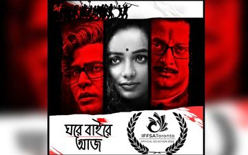 Ghawre Baire Aaj: Aparna Sen's Directorial Is Official Selection At International Film Festival Of South Asia