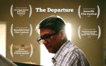 The Departure: Adil Hussain, Paoli Dam Starrer Win Audience Choice Award At Las Vegas Queer Arts Festival