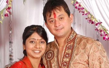 Swwapnil Joshi Celebrates Wife's Birthday: Says Thanks To Her In A Loving Way