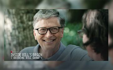 Binge Or Cringe? Inside Bill's Brain Review: An Intriguing Look At One Of The World's Richest Men
