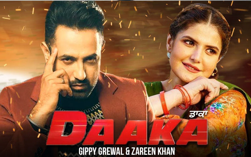 Gippy Grewal Unveils The Release Date Of The Film
