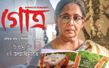 'Gotro' Trailer Out: Shiboprosad Mukherjee And Nandita Roy's Directed Film is All About Human Relationship