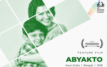 Arjun Dutta's 'Abyokto' Wins Audience Award at Indo-German Film Week