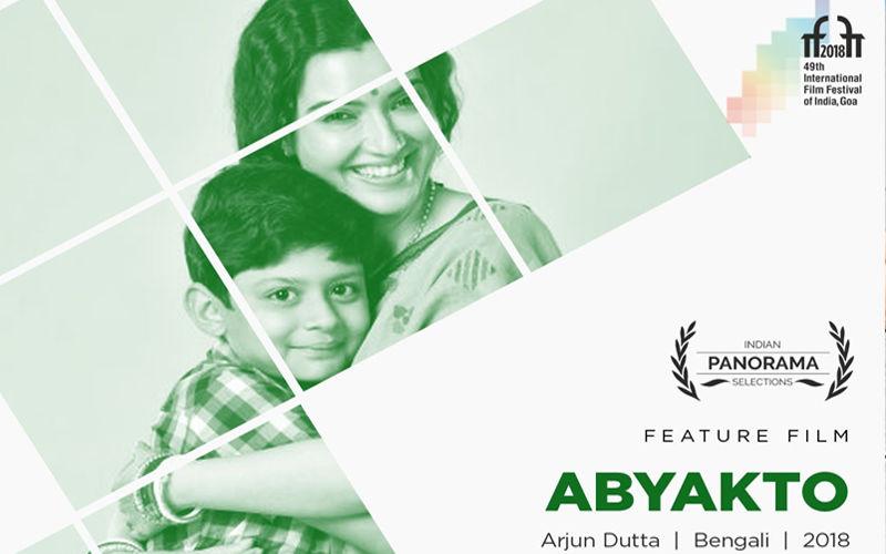Arjun Dutta's 'Abyokto' Wins Audience Award at Indo-German Film Week