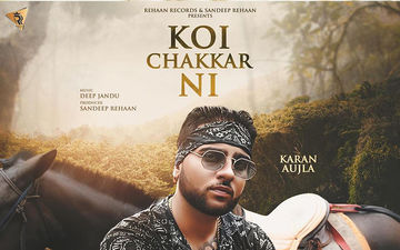 Karan Aujla Is Coming Up With A New Song 'Koi Chakkar Ni