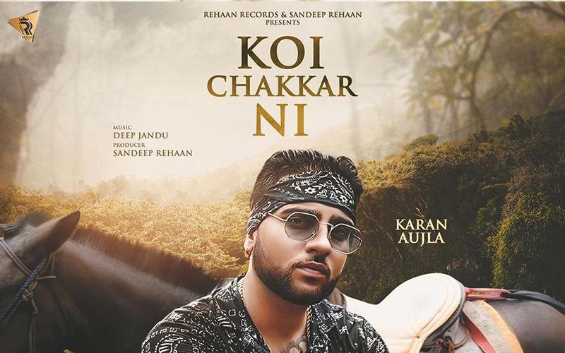 Karan Aujla Is Coming Up With A New Song 'Koi Chakkar Ni