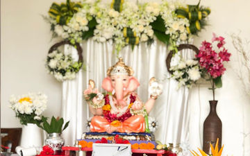 Ganesh Chaturthi 2019: Marathi Film Industry Celebrates The Arrival Of Ganpati Bappa