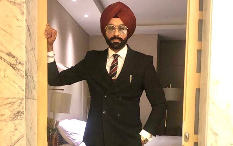 Tarsem Jassar Is All Set To Win Hearts With His Next Track 'Rebel'