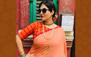 Swastika Mukherjee To Play Lead Role In Director Satrajit Sen's Next Film