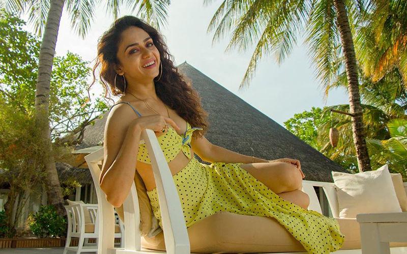Amruta Khanvilkar Shares Her Excitement For Being On 'Khatron Ke Khiladi' Season 10