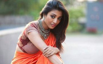 Paoli Dam Reveals About Her Role in Her Upcoming Movie Shantilal O Projapoti Rohoshyo