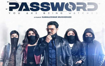 Actor Dev Joins Duty as Rohit Dasgupta, Reveals His Character Name in Film Password on Twitter