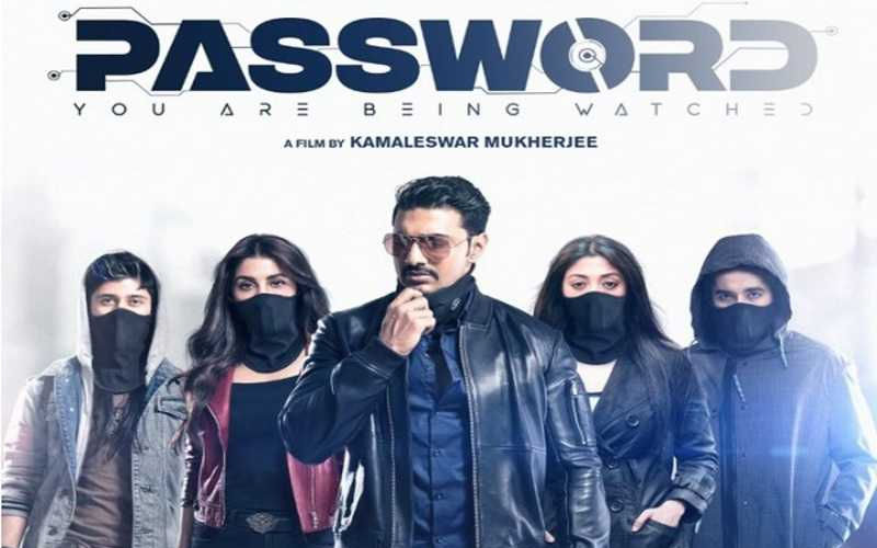 Director Raj Chakraborty Calls 'Password' Teaser 'Tencho', Wishes Best To The Team