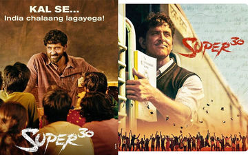 Super 30 Full Movie LEAKED Online: After Kabir Singh And Bharat, Hrithik Roshan's Film Falls Prey To Online Piracy