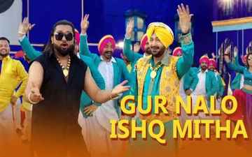 Yo Yo Honey Singh's Latest Track 'Gur Nalo Ishq Mitha-The Yo Yo Remake' Playing Exclusively On 9X Tashan