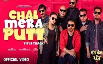 'Chal Mera Putt': New Song 'Aaban De Deson' By Amrinder Gill Is Out Now