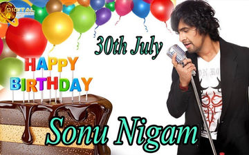 Director Srijit Mukherji Wishes Happy Birthday to Singer Sonu Nigam, Read His Message