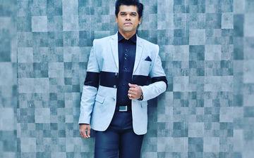 Siddharth Jadhav's New Photoshoot Is Setting A Fashion Statement