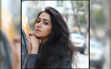 Actress Amrita Chakraborty Talks About Her Next Film 'Debotar Grash'
