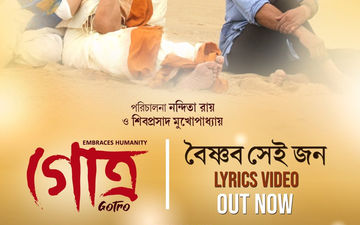 Gotro Second Song 'Baishnob Sei Jon' Out: Have You Heard Bengali Version Of 'Vaishnava Jana To' Sung By Shreya Ghoshal?