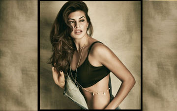 Jacqueline Fernandez To Star In New Netflix India Original Film