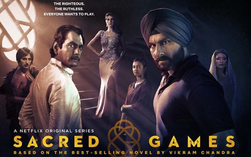 Sacred Games Favourite Characters Apart from Sartaj and Gaitonde
