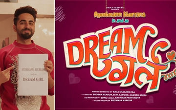 Dream Girl Trailer: Director Ram Kamal Mukherjee Praises Ayushmann Khurrana Starrer Film