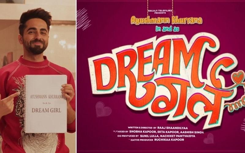 Dream Girl Trailer: Director Ram Kamal Mukherjee Praises Ayushmann Khurrana Starrer Film