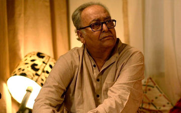Veteran Actor Soumitra Chatterjee Hospitalised Due To Breathing Problem
