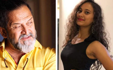 Mahesh Manjrekar's Daughter Gauri Ingawale To Play The Lead In His Upcoming Marathi Film 'Panghrun'